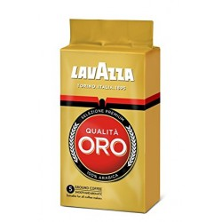 CAFE LAVAZZA ORO 250G