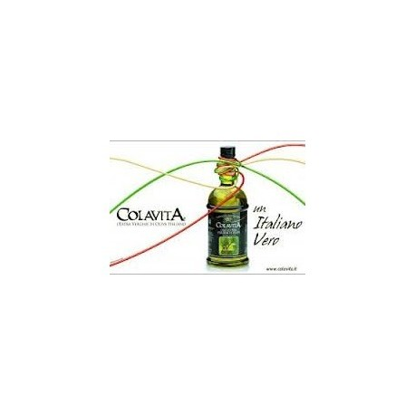 HUILE D'OLIVE EXTRA VIERGE 100% ITALIENNE 500 ml