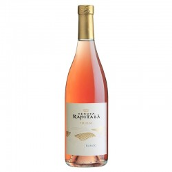 RAPITALA ROSE DE SICILE 75cl