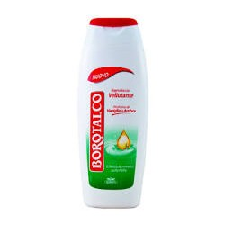 BOROTALCO BAGNOSCHIUMA VELLUTANTE 500ML