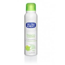 NEUTRO ROBERTS DEO THE VERDE 125ML