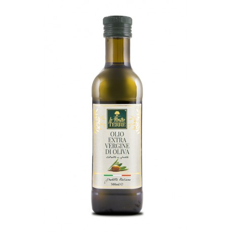 Huile d'olive Extra Vierge 1Lt